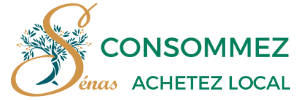 Logo de Consommez Sénas