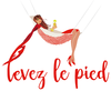 logo Levez le Pied
