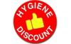 logo Hygiène Discount Sénas